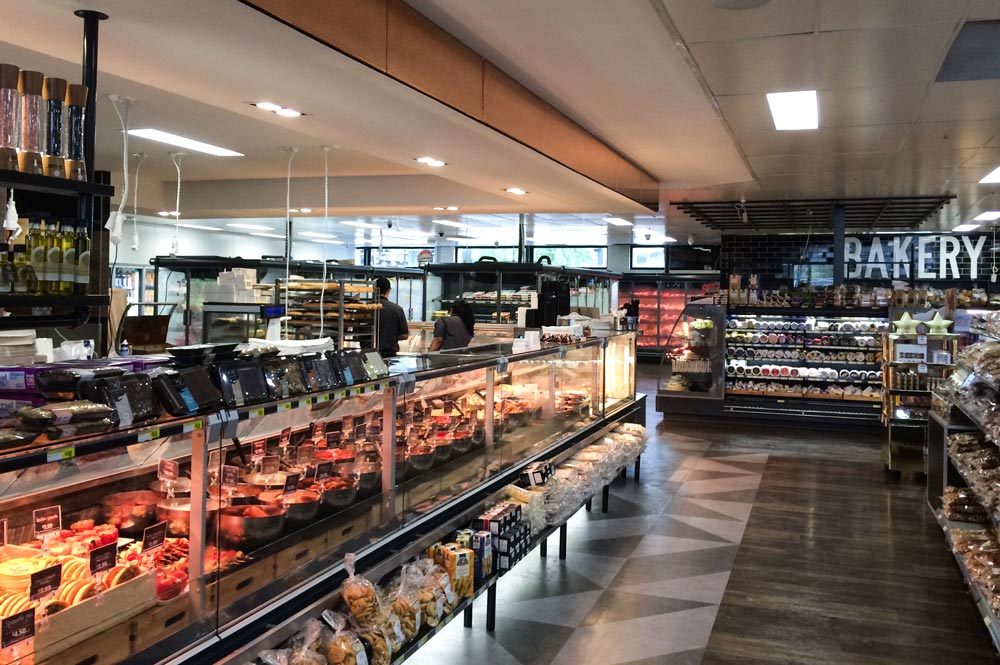 Taylor Road Nedlands IGA Supermarket