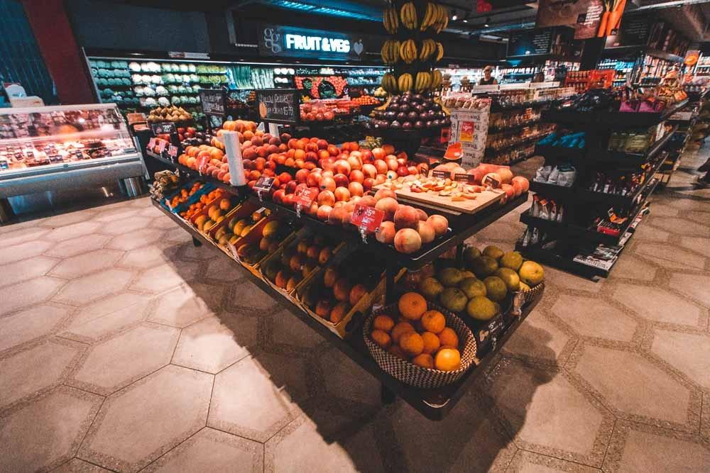 good grocer shenton park - lane industries